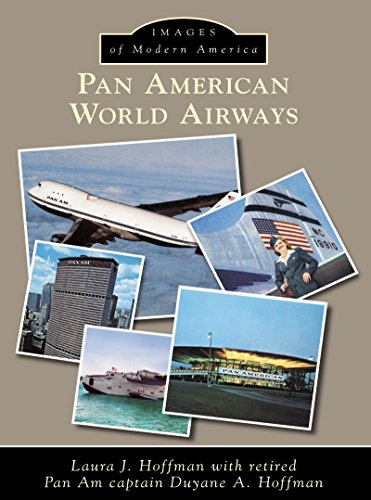 Pan American World Airways (Images of Modern America) ()
