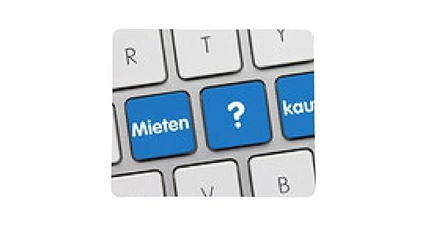 alfombrilla de ratón Alquilar o comprar? teclado: Amazon.es ...