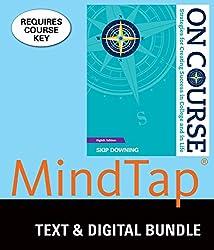 Bundle: On Course, Loose-leaf Version, 8th + MindTap College Success, 1 term (6 months) Printed Access Card