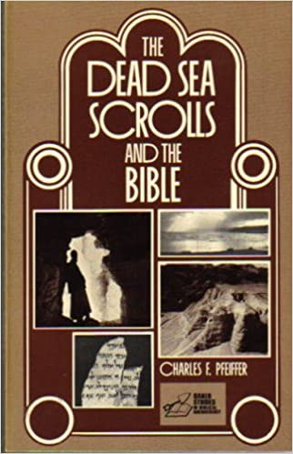 Dead Sea Scrolls Ebook