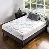 Zinus Memory Foam 10 Inch / Supreme / Cloud-like Mattress, Twin