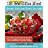 118 Calorie Myth and SANE Certified Lunch, Side, and Snack Recipes: Lose Weight, Increase Energy, Improve Your Mood, Fix Digestion, and Sleep Soundly With ... (Calorie Myth and SANE Certified Recipes)