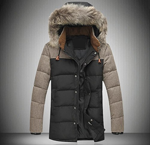 chaqueta Packable chaqueta xxl Packable Puffer varonil Puffer varonil wXUEqXr