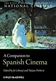 img - for A Companion to Spanish Cinema book / textbook / text book
