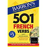 501 French Verbs: with CD-ROM and MP3 CD