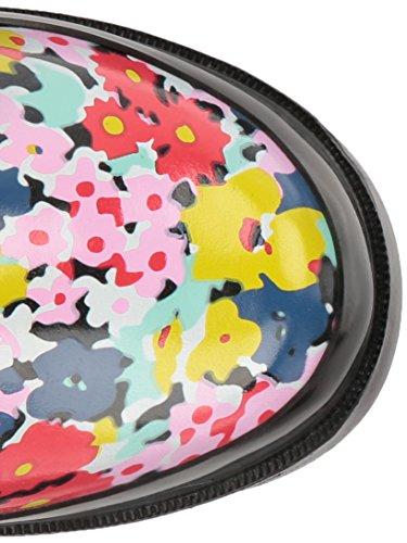 Scarpa Da Pioggia Per Donna Lotteria In Stock Zucchero / Multi Lib