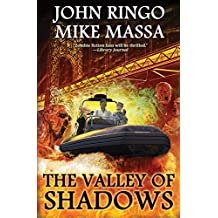 The Valley of Shadows (Black Tide Rising Book 6)