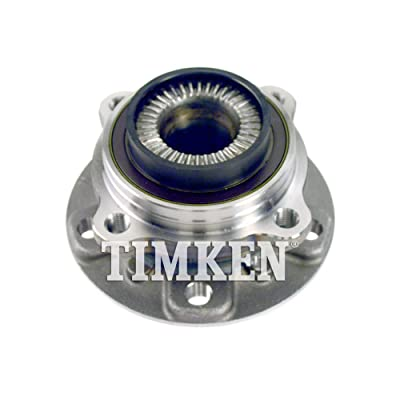 Hub Bearing Unit: Automotive