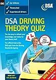 DSA Driving Theory Quiz DVD (Mac/PC)