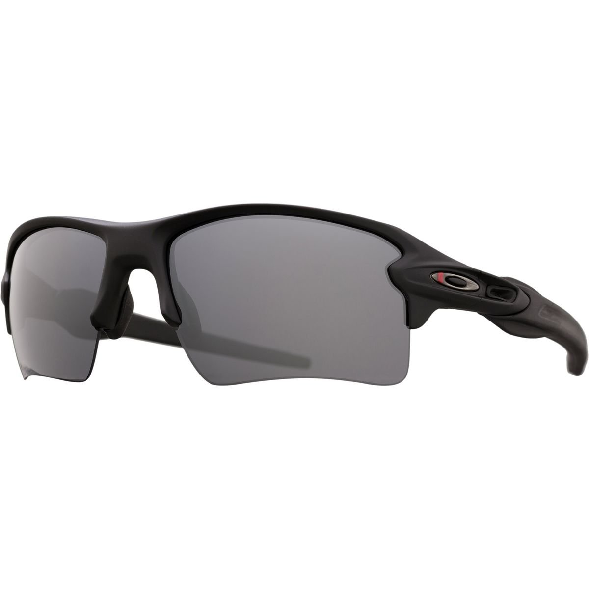 19d85db481 Oakley Flak Jacket 2.0 XL Sunglasses - Men s Satin Black Black Iridium