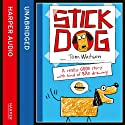 Stick Dog Audiobook by Tom Watson Narrated by Andrew Eiden