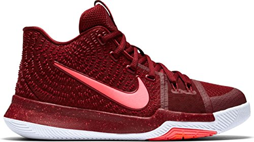 Nike Kyrie Iii (Gs) - team red/total crimson-white-p