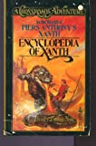 Encyclopedia of Xanth (A Crossroads Adventure in the World of Piers Anthony's Xanth)