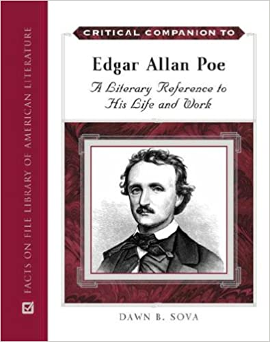 literary research paper edgar allan poe The raven by edgar allan poe essay - literary analysis: the raven by edgar allan poe during the american literary movement known as transcendentalism, many americans began to looking deeper into positive side of religion and philosophy in their writing.