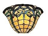 Dale Tiffany TW12177 Cabrini Wall Sconce