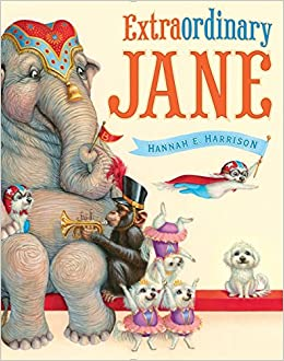Image result for extraordinary Jane