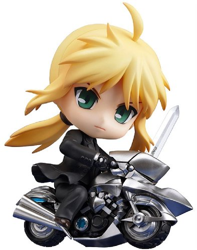 Good Smile Fate/Zero: Saber Nendoroid Action Figure