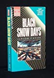 Black Snow Days, Claudia O'Keefe, 0441066895