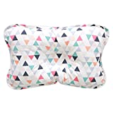 Product review for Madeline Korea Bulging Head Shaping Toddler Pillow, Handmade Organic Cotton Used
