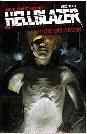 Hellblazer de Delano 2