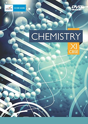 Edurite DVD for CBSE Class 11 Chemistry: Amazon in: Software