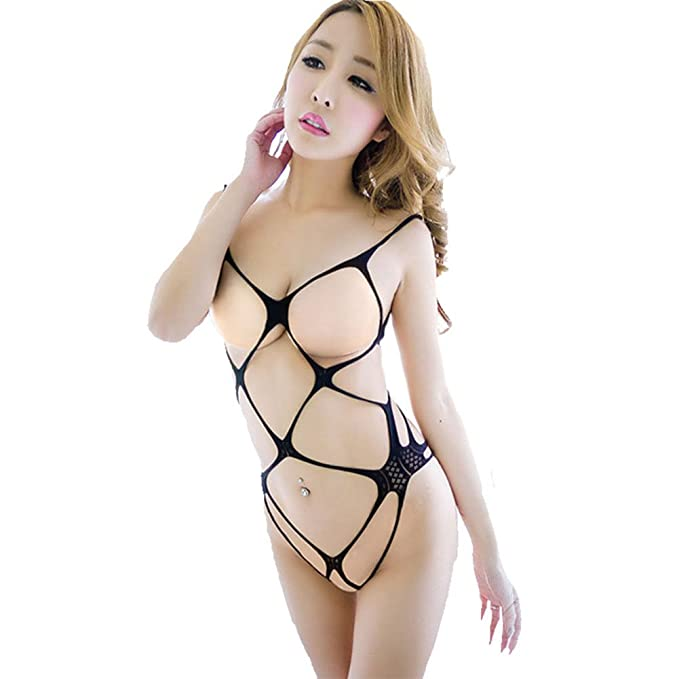 Erotic stripper clothing