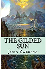 The Gilded Sun: and other verse Paperback