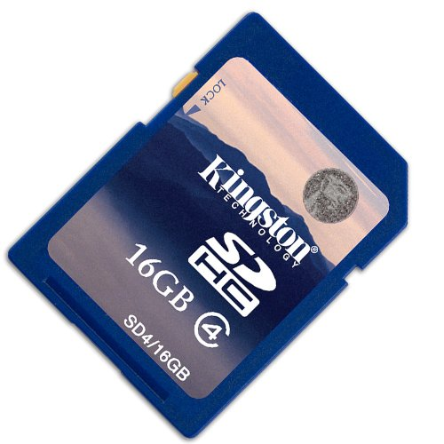 KINGSTON SDHC DRIVERS DOWNLOAD