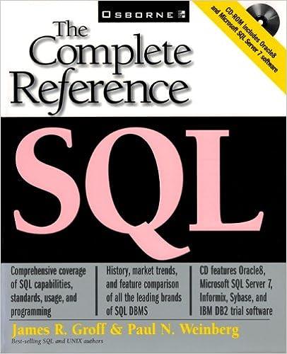 ibm db2 sql reference manual