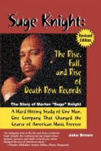 Suge knight the rise fall and rise of death row records kindle suge knight the rise fall and rise of death row records by brown fandeluxe Choice Image