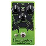 EarthQuaker Devices Hummingbird V4 Guitar Tremolo Effect Pedal