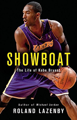 Book Cover: Showboat: The Life of Kobe Bryant