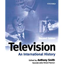 Television: An International History