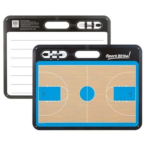 BSN Basketball Dry Erase Board
