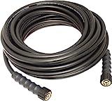 Apache 10085591 5/16' x 50' 3700 PSI Pressure Washer Hose