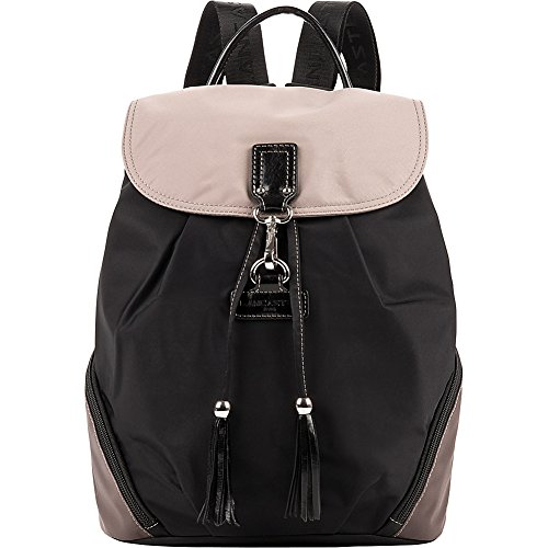 lancaster-paris-nylon-tassel-traveler-black-multi