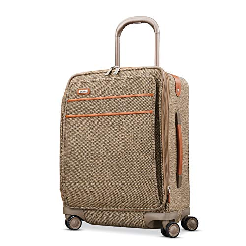 Hartmann Domestic Carry-On, Natural Tweed