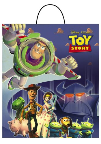 Disguise Costumes Toy Story Essential Treat Bag -
