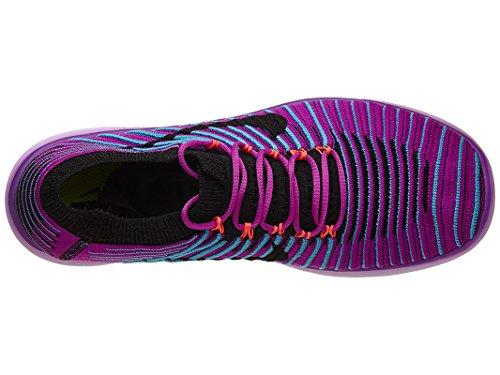 Nike Womens Free RN Motion-HYPER VIOLET/BLACK-GAMMA BLUE-10.5 I1rFm37