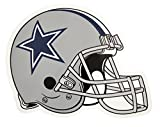 NFL Dallas Cowboys Outdoor Small Helmet Graphic Decal