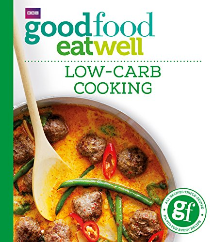 BEST Good Food: Low-Carb Cooking (Everyday Goodfood)<br />PPT