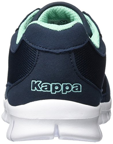 Kappa Rocket Blu Navy Donna Mint Pantofole 6737 rrqFHdgw