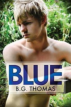 Blue by [Thomas, B.G.]