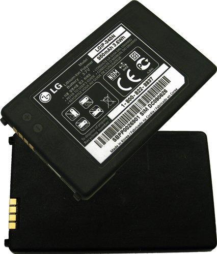 LG GR500 UX265 LGIP 340N BATTERY