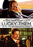 Lucky Them [DVD] [2013] [Region 1] [US Import] [NTSC]