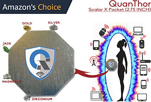 Protection Technology Protector Geopathic International Shield EMF