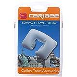 CARIBEE COMPACT TRAVEL PILLOW (PUMICE STONE)