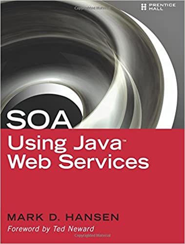 Soa using java web services mark d hansen 0076092016960 amazon soa using java web services mark d hansen 0076092016960 amazon books fandeluxe Image collections