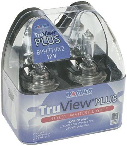 - Wagner Lighting BPH7TVX2 T-4 5/8 Bulb 37/64