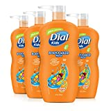 Dial Baby Shampoo And Body Washes - Best Reviews Guide